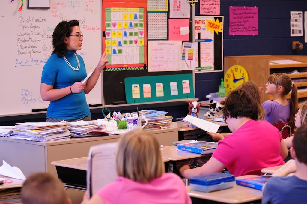 Reinventing Educational Leadership